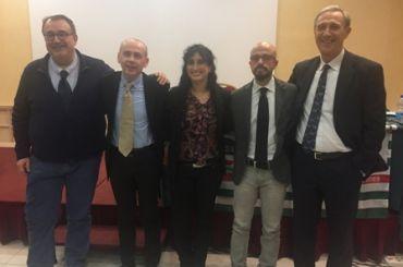 """1° Congresso First """"Area Metropolitana Bolognese e Ferrara"""""""