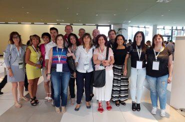 Anche i Delegati FIRST all'Assemblea Generale Regionale CISL del 20 giugno presso FICO