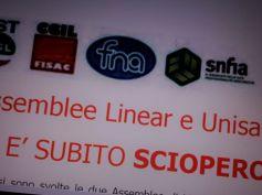 Gruppo Unipol: proclamata la prima mobilitazione