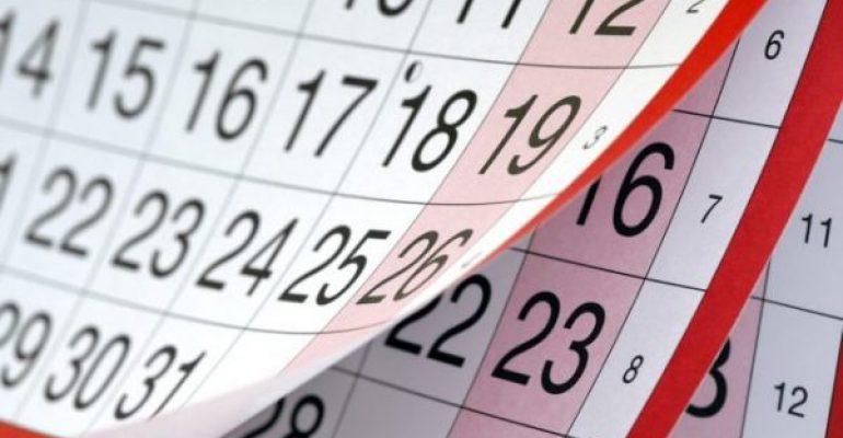 Assicurativi, le festività dei lavoratori delle agenzie in gestione libera