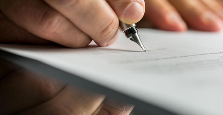 Assicurativi, Amissima : è stato rinnovato il contratto integrativo aziendale
