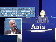 Ania, Colombani, settore centrale, investire anche sui lavoratori