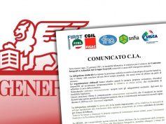 Generali, riprese le trattative per il rinnovo del contratto integrativo