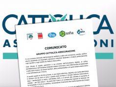 Gruppo Cattolica, le segreterie nazionali sulla tutela di lavoratrici e lavoratori