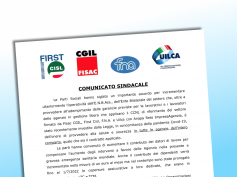 Agenzie di assicurazione in gestione libera, firmato accordo per garantire salute lavoratori