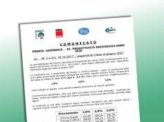 Premio Aziendale di Produttività 2020 delle agenzia di assicurazione in gestione libera, sindacati in campo per riconoscimento in busta di Giugno