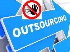 No all'esternalizzazione del recupero crediti