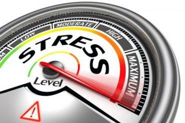 Questionario di valutazione dello stress lavoro correlato