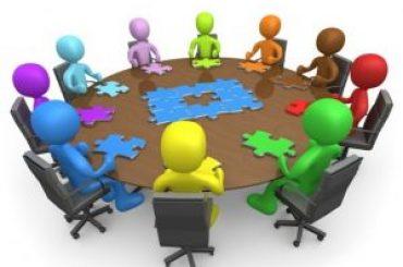 Da prove di dialogo… a un'azienda in prova