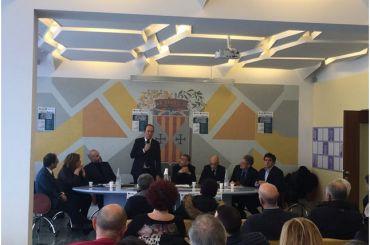 AdessoBanca!, presentata a Catanzaro la proposta FIRST CISL per una riforma etica del sistema bancario