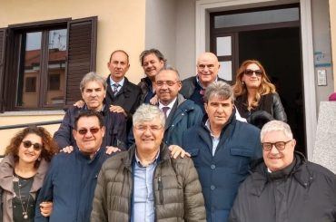 Luigi Ielasi di BPER Banca entra in Segreteria Regionale