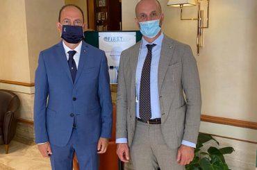 Il calabrese Emilio Verrengia è il nuovo segretario responsabile del Gruppo Bper