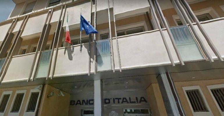 Situazione del credito in Calabria, il richiamo della First Cisl