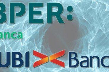 Al via la cessione degli sportelli ex UBI da Intesa Sanpaolo a Bper Banca