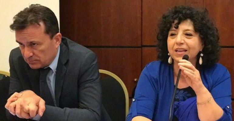 Anna Borriello confermata Segretario Generale Regionale della First Cisl Campania