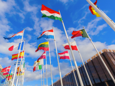 #21 First Cisl nel contesto europeo e internazionale