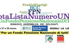 Votazioni FPN BCC. Serve lungimiranza e trasparenza.