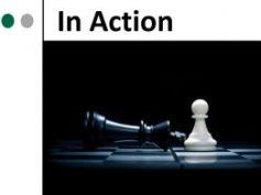 In Action, sintesi delle trattative in corso e definite nel mese di febbraio