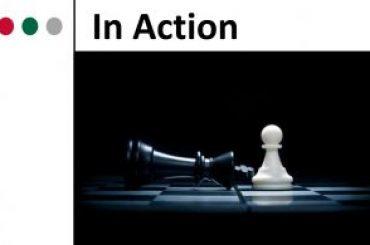 In Action, sintesi delle trattative in essere e definite nel mese di ottobre