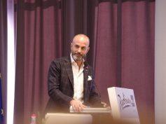 Riccardo Colombani, nuovo segretario generale First Cisl