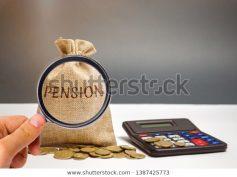 Pagamento pensioni, indispensabile misure utili al contenimento dell'affluenza