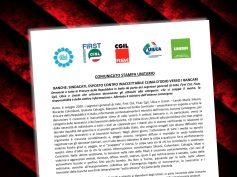 Banche, sindacati, esposto contro inaccettabile clima d'odio verso i bancari