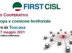 Credito cooperativo, tra Europa e coesione territoriale, la tavola rotonda First Cisl Toscana