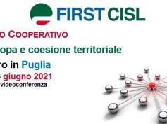 Credito cooperativo, tra Europa e coesione territoriale, la tavola rotonda First Cisl Puglia