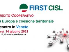 Credito cooperativo, tra Europa e coesione territoriale, la tavola rotonda First Cisl Veneto