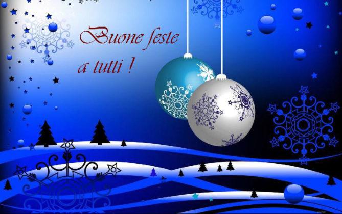 Tanti Cari Auguri Di Buon Natale.Auguri Di Buon Natale Dalla First Cisl First Deutsche Bank