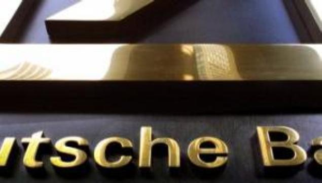 Deutsche bank ipo dws