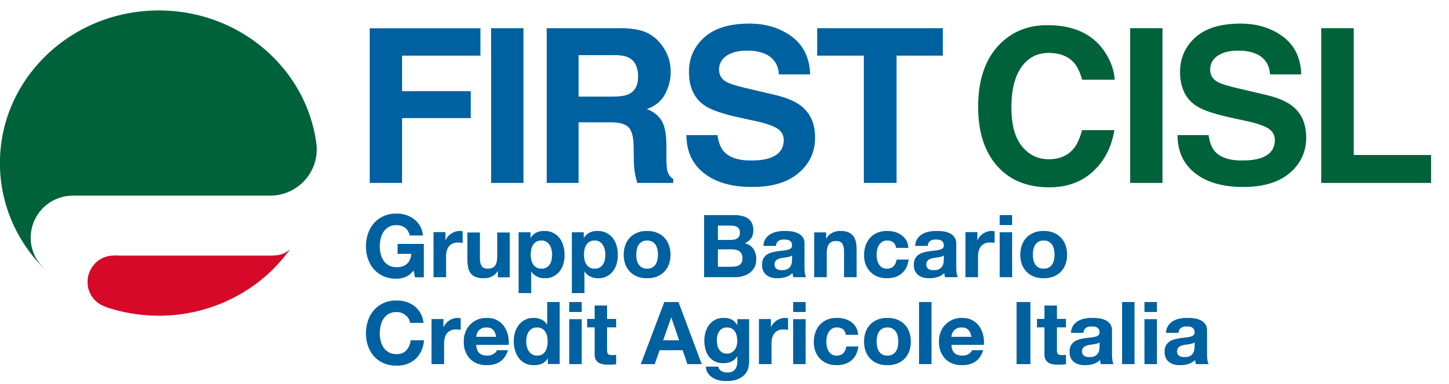 FIRST Gruppo Crédit Agricole