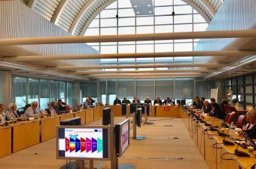 Bruxelles, concluso workshop First Cisl su welfare sussidiario