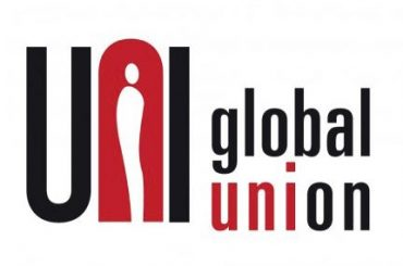 Uni Global Union, la segretaria mondiale incontra i sindacati italiani