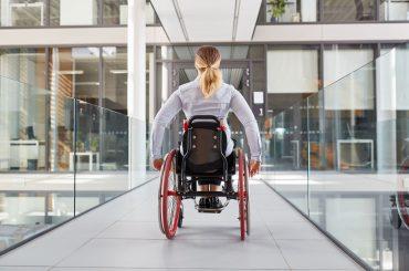 Disabilità e inclusione nei luoghi di lavoro, seminario formativo europeo