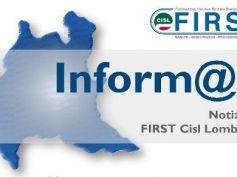 Inform@ti n. 2, il periodico di First Cisl Lombardia