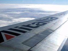 Caso Alitalia, i lavoratori scelgono