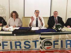 Pier Paolo Merlini confermato segretario generale