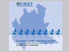 La nostra rendicontazione sociale