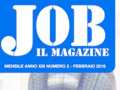 """Job il Magazine, rinnovo ccnl appalto e """"Dalla bilateralità alla partecipazione"""""""