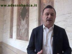 AdessoBanca! a Lecco, Romani: giusto ripristinare sana democrazia economica nelle banche