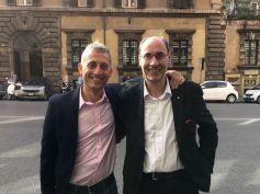 Andrea Battistini, nuovo segretario generale First Cisl Lombardia