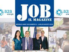 Job il Magazine, Romani, il cambiamento non può più attendere