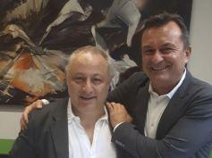 Marco Berselli, nuovo segretario generale First Cisl Milano Metropoli