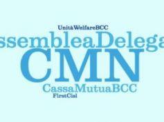 Bcc, seconda Assemblea dei Rappresentanti dei Delegati di Cassa Mutua Nazionale