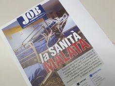 Job il Magazine, Battistini, tutelare il risparmio e i risparmiatori