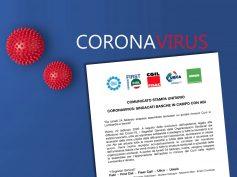 Coronavirus, i sindacati delle banche in campo con Abi