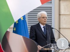 2 Giugno, il Presidente Mattarella, siamo tutti chiamati a un impegno comune