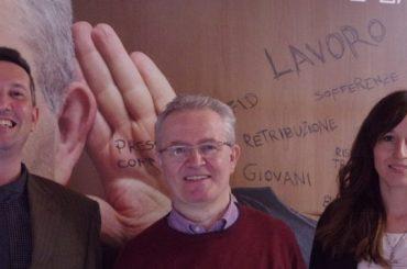 Gian Paolo Bottanelli, nuovo segretario generale First Cisl Brescia