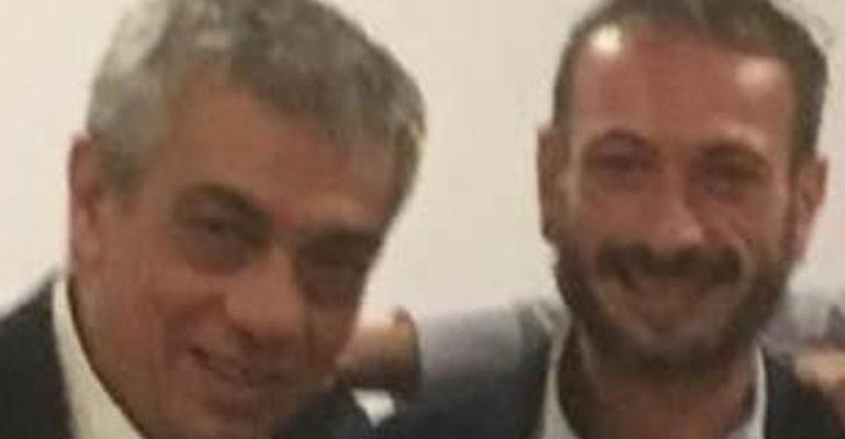 Umberto Bognani nuovo segretario nazionale First Cisl. Un grazie a Roberto Garibotti